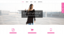 Vogue Download Free WordPress Theme