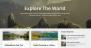 Writers Blogily Download Free WordPress Theme