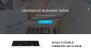 Bizcorp Download Free WordPress Theme
