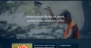 Big Blue Download Free WordPress Theme