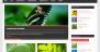 Dynamic News Lite Download Free WordPress Theme