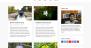 Aster Download Free WordPress Theme