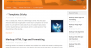 Nevertheless Download Free WordPress Theme