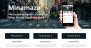 Minamaze Download Free WordPress Theme