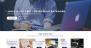 VW Corporate Lite Download Free WordPress Theme
