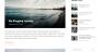 Clean Blogging Download Free WordPress Theme