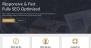FinanceRecruitment Download Free WordPress Theme