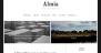 Almia Download Free WordPress Theme