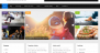 SKT Magazine Download Free WordPress Theme