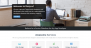 Busiprof Download Free WordPress Theme