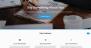 Trade Hub Download Free WordPress Theme