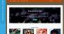 Deli Download Free WordPress Theme