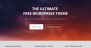 Bento Download Free WordPress Theme