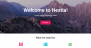 Hestia Download Free WordPress Theme