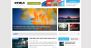 Point Download Free WordPress Theme