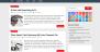 Ribbon Lite Download Free WordPress Theme