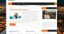 BiscayaLite Download Free WordPress Theme