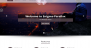 Enigma-parallax Download Free WordPress Theme