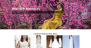 fashionair Download Free WordPress Theme