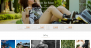 FotoGraphy Download Free WordPress Theme