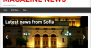 Magazine News Download Free WordPress Theme
