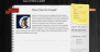 Anarcho Notepad Download Free WordPress Theme