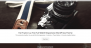 Full Frame Download Free WordPress Theme
