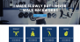 VW Fitness Download Free WordPress Theme