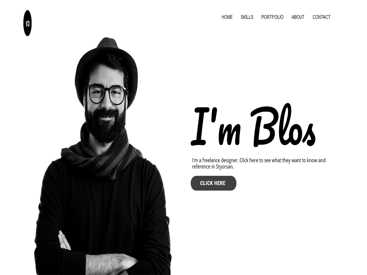 Blos Download Free Wordpress Theme 4