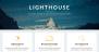 Lighthouse Download Free WordPress Theme