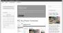 Magazine Basic Download Free WordPress Theme