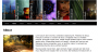 Sliding Door Download Free WordPress Theme