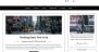 Personalblogily Download Free WordPress Theme