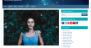 Blue Planet Download Free WordPress Theme