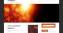 Stargazer Download Free WordPress Theme