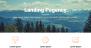 Landing Pagency Download Free WordPress Theme